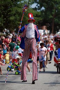 july 4th parade ashland or