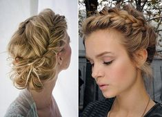 Updos For Really Long Hair Styles Pictures