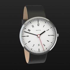 TRES wristwatch | Botta Design