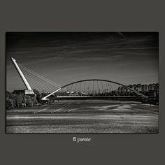 Meridiana claridad (Sofía Serra): El puente
