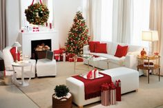 Natal decorações