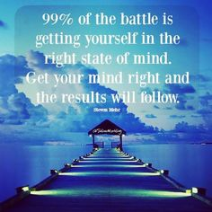 THIS right here!!! You can take all the action in the world... but until you learn to BELIEVE 100% that everything is coming everything is working out... your actions may fall short. Have faith in the not yet seen!! . BELIEVE ---> then you'll see results (Not the other way around. See Results ---> Believe) by selinamerkling