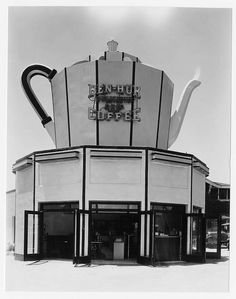 Ben-Hur Delicious Drip Coffee (Los Angeles)1930 by gsjansen, via Flickr