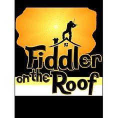 Fiddler on the Roof | Random Me stuff | Pinterest | The roof, The ...