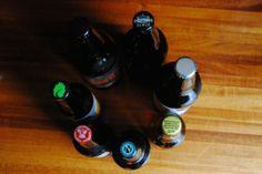 7 Spring Seasonal #Beers
