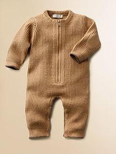 Stella McCartney Baby - Sweater Bodysuit