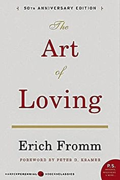 Great Books: 7 Days' Worth of Wisdom and Life Advice from Seth Godin, Erich Fromm, Seneca, and More. Books To Read, My Books, Relationship Books, Relationships, Art Of Love, Love Amor, Reading Lists, Reading Room, Great Books