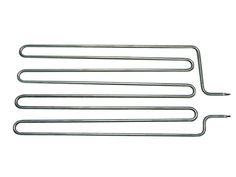 Heating Element 4500 W, 400 V - Products and accessories Roviocolection Professional Kitchen, Heating Element, Circuits, Plastic Cutting Board, Connection, Tube, Oven, Things To Sell, Ovens