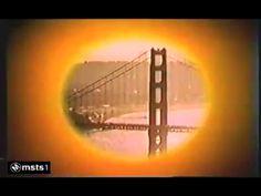 ABC News This Morning -1982 Classic Image, Abc News, Golden Gate Bridge, Travel, Viajes, Destinations, Traveling, Trips