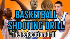 """""""Basketball Drills For Shooting"""" - Guards Must Watch 