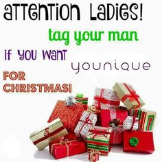 Share with someone special and let them know this will make your xmas