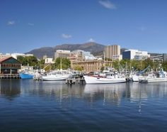 Hobart, Australia - Travel Guide