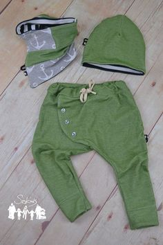 von: Siskids by Sarah und Masha (Diy Ropa Bebe) Boys Clothes Style, Baby Kids Clothes, Diy Clothes, Sewing For Kids, Baby Sewing, Baby Boy Outfits, Kids Outfits, Baby Momma, Baby Baby