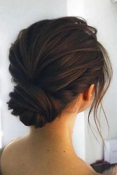 115+ creative bun hairstyles to go well with your mood 25 ~ Modern House Design