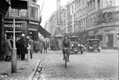 1930, Rue des Fripiers / rue Marché aux Poulets