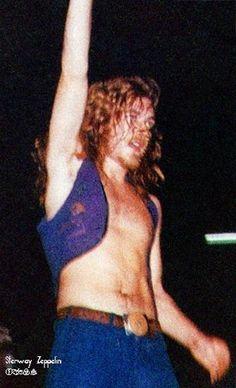 Robert Plant (1970)