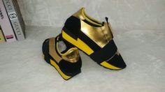 Balenciaga 2015 new sneakers