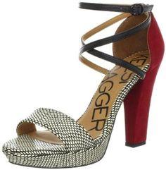 Kelsi Dagger Women's Mackenna Ankle-Strap Sandal...
