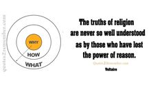 The truths of religion are… – Quotes 2 Remember