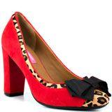 Isaac Mizrahi's Multi-Color Lauren - Medium Blue Suede for 149.99 direct from heels.com