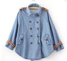 http://www.luulla.com/product/282277/double-breasted-cloak-batwing-demin-coat-windbreaker