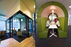 Microsoft office by futurespace, Sydney   Australia office