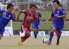 インフォメーション - トップチーム情報 | FC琉球公式サイト | FC Ryukyu Official Website