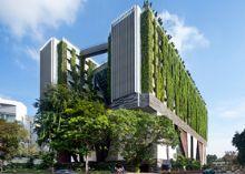 Architectura - The International Green Roof Association organiseert derde editie Green Roof Congress in Hamburg