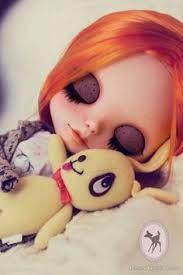 Resultado de imagen de poison girl blythe doll