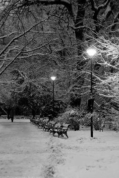 Looks like Narnia :p