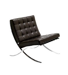 Barcelona Lounge Chair by Knoll