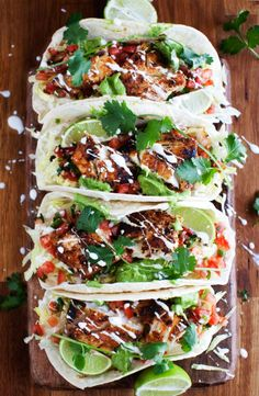 Tacos #food