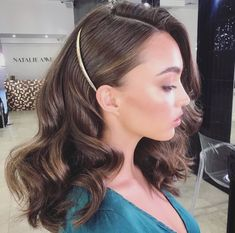 40 Lovely Formal Hairstyles You Should Try Undercut Hairstyles, Formal Hairstyles, Down Hairstyles, Wedding Hairstyles, Everyday Hairstyles, Hair Dos, Prom Hair, Bridal Hair, Hair Inspiration