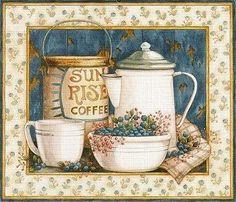 Sun Rise Coffee
