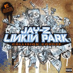 Linkin Park & Jay-Z - Collision Cours [EP] - 2004