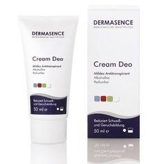 Dermasence Cream Deo, 50 ml P&M Cosmetics GmbH & Co. KG http://www.amazon.de/dp/B00E59XW02/ref=cm_sw_r_pi_dp_zAG4vb1VVNZ9Y