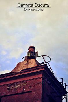 Faro Lignano 2009  #faro #farolignano #lignano #lignanosabbiadoro #cameraoscurastudio #colombinofavazzi #frankjuliuspetolelli