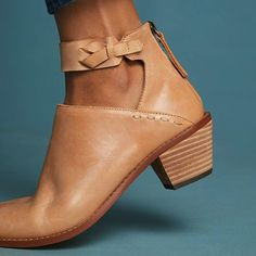 326bb70f697 Women Plus Size Chunky Heel Booties Daily Zipper Boots