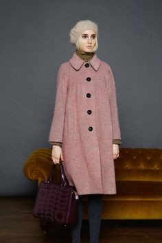Orla Kiely Fall 2017 Ready-to-Wear Collection Photos - Vogue