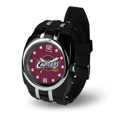 43871c620fbb85 Cleveland Cavaliers NBA Crusher Series Mens Watch Chargers Nfl, San Diego  Chargers, Louisville Cardinals