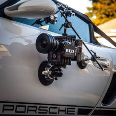 Just a Red Dragon hanging off the side of a Porsche. No Big Deal Camera Life, Camera Nikon, Camera Gear, Fearless Photography, Photography Camera, Video Photography, Cinematography Camera, Sick, Cinema Camera