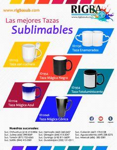 Author: Rigba Group, Catalog: Catálogo Digital Sub Published: Jan 2019 Cat Logo, Innovative Products, Creativity