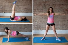 """5 Alternatives to Kegel Exercises exercises that can help tighten your pelvic floor muscles. """"Pilates and other core exercises do help the pelvic floor,"""" notes Mary Jane Minkin, M.D., author of """"The Yale Guide to Women's Reproductive Health: From Menarche to Menopause."""""""