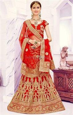 Attractive Red Net Lahenga Choli For Wedding Reception  http://www.designersandyou.com/saree-blouse/lehenga-choli  #LehengaCholi #Lehengas #Lehenga #LehengasOnline #LehengaOnline #LehnegaCholiOnline #BestLehengas #GhaghraCholi #GhaghrasOnline #beautifulGhaghra #GhaghraCholiDesigns #LehengasDesigns #LehengasPatterns #LehengaPattern #Lenghas #LenghasOnline #WeddingLenghas #LenghasDesigns #LenghasPatterns #Designersandyou