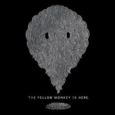 THE YELLOW MONKEY、25周年ベストで19年2ヶ月ぶりアルバム首位 - 『THE YELLOW MONKEY IS HERE. NEW BEST』