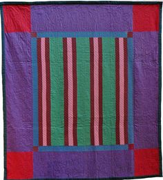 Lancaster County Amish quilt