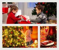 Il Natale per i più piccoli...