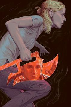 Buffy the Vampire Slayer Season 10 #23