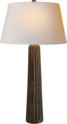 Circa Lighting | Simply Brilliant   Large Ring Table Lamp 27 H X 18 W  Rectangular Shade | Liistro Master | Pinterest | Table Lamps, Circa Lighting  And ...