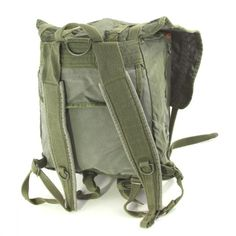 French F1 Backpack. Military SurplusOutdoor ... 198e78e1ab565